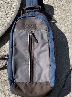 Coach Messenger Bag for Sale in City of Industry,  CA