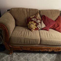 Free Set Sofa 🛋 for Sale in San Jose,  CA