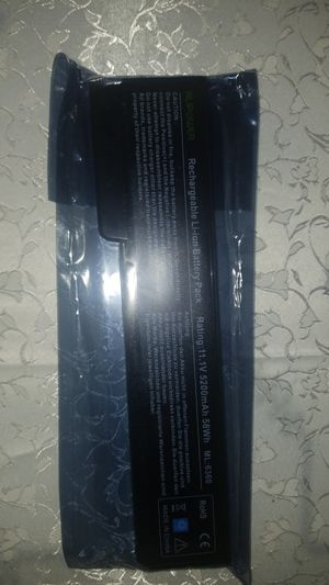 Laptop battery for Sale in Los Angeles, CA