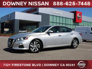 2019 Nissan Altima for Sale in Downey, CA