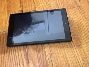 Amazon Fire tablet 8th gen for Sale in Lanham, MD