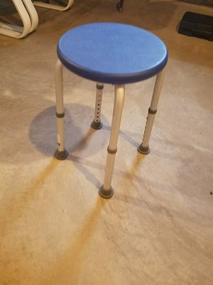 """12"""" Round Safety chair. for Sale in NO HUNTINGDON, PA"""