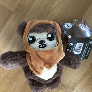 Star Wars Ewok Plushie Target Exclusive for Sale in Santa Ana, CA