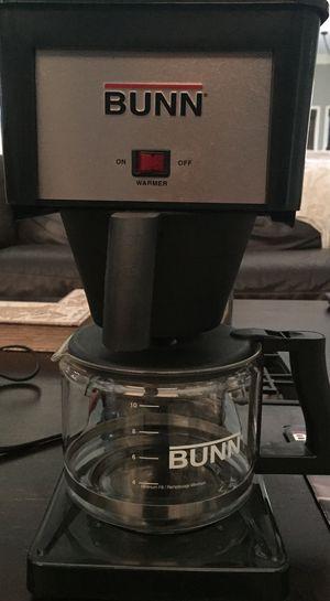 BUN COFFEE MACHINE for Sale in Boynton Beach, FL