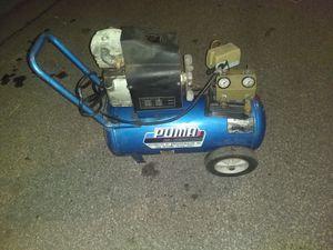 PUMA AIR COMPRESSOR for Sale in Grandview, MO