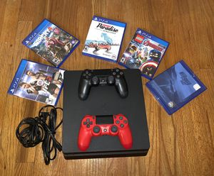 PS4 for Sale in Parma, OH