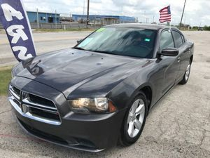 2013 Dodge Charger for Sale in Dallas, TX