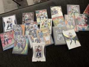 Philip rivers lot 20 cards for Sale in San Diego, CA
