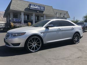 2016 Ford Taurus for Sale in West Haven, UT
