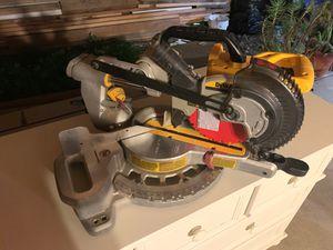 Chop saw for Sale in Vista, CA
