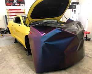 Vinyl wraps / Color Change - Avery - -3M1080 for Sale in Santa Monica, CA