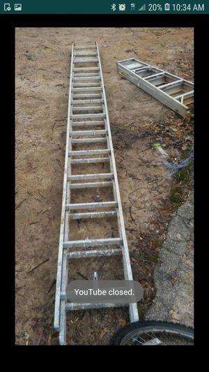 24ft ladder for Sale in Atlanta, GA