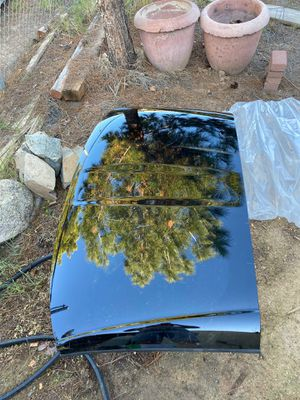 2008 Chevy Corvette car has scratches in it but otherwise fits fine works fine or is there for Sale in Phoenix, AZ