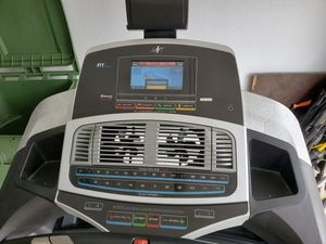 "***NordicTrack C 1270 Pro Treadmill 7"" full-color touchscreen*** for Sale in Arlington, TX"