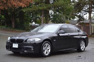 2011 BMW 5-Series for Sale in Tacoma, WA