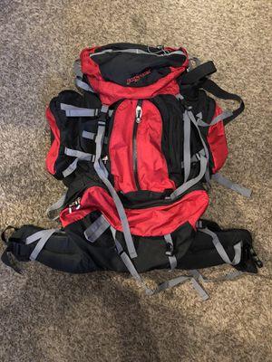 Jansport H2O Camping Backpack for Sale in West Jordan, UT