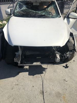 2013 Infinity EX 35 parts for Sale in Miami Gardens, FL