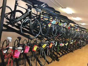 Bike shop liquidation , full suspension mountain bike, road, hybrid , cruiser bikes for Sale in Deerfield Beach, FL