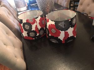 Lamp shades for Sale in Affton, MO