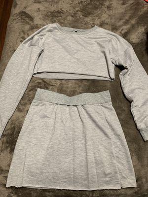 2 pcs skirt set for Sale in Hayward, CA