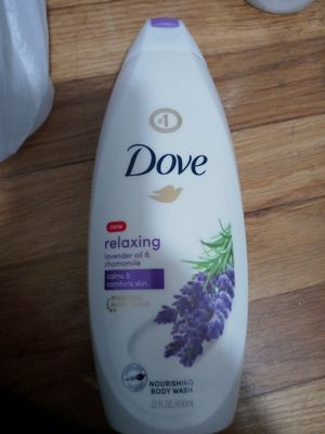 Dove Bodywash for Sale in North Providence, RI