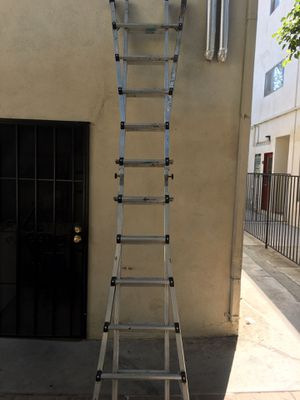 Ladder for Sale in West Los Angeles, CA