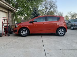 2012 Chevrolet Sonic for Sale in Palos Hills, IL