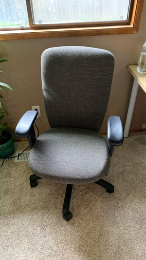 Classic Ergo type office chair for Sale in Beaverton, OR
