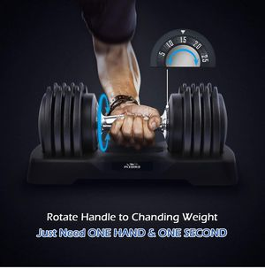 Adjustable Dumbbells for Sale in Staten Island, NY