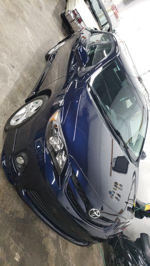 Vendo toyota Corolla s 2012 for Sale in Aspen Hill, MD