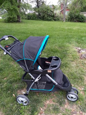 Stroller good condition serios compradores por favor for Sale in UNIVERSITY PA, MD