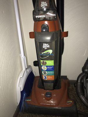 Dirt devil vacuum for Sale in Lorain, OH
