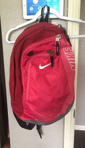 Nike women's backpack- one shoulder for Sale in Houston, TX