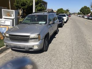 2005 Chevy TrailBlazer Ext Ls for Sale in Norwalk, CA