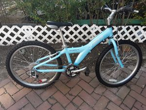 Giant MTX 225 mountain bike for Sale in Trenton, NJ