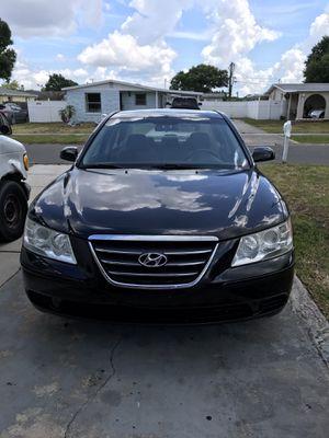 Hyundai Sonata 2010 for Sale in Tampa, FL