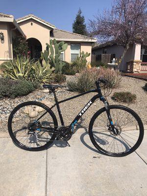 "27.5"" men's Trek Dual sport Alpha Mountain bike for Sale in Visalia, CA"