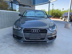2013 Audi A4 for Sale in Gilbert, AZ
