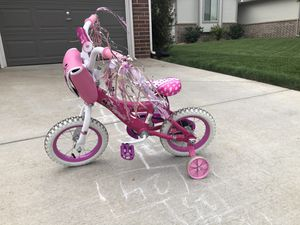 Minnie Mouse Bike for Sale in Maize, KS