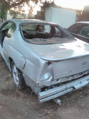 2003 CHEVY MONTE CARLO SS PARTING OUT NO CATALYTIC for Sale in Perris, CA