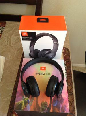 JBL Everest 300 Wireless Headphones for Sale in Chula Vista, CA