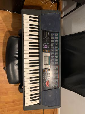 Keyboard piano for Sale in El Cajon, CA