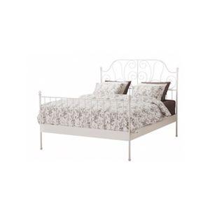 Queen bed frame - IKEA for Sale in Rainier, WA