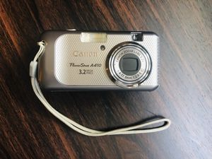 Canon Powershot Camera for Sale in Duluth, GA