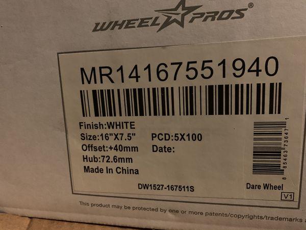 Motegi MR141 Wheels