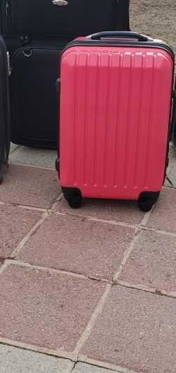 4 Suitcases for Sale in Randolph,  MA