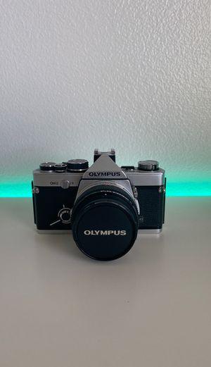 Olympus OM-2 Film Camera 35mm for Sale in Murrieta, CA