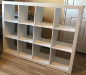 New!! Storage Organizer, Bookcase,12 Cube Organizer,Shelf Unit for Sale in Phoenix, AZ