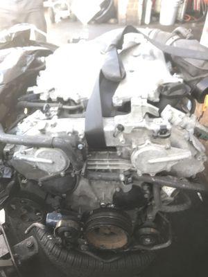 I have several engines for Sale in Rockville, MD