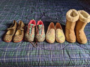 Girls Shoes - Size 13 for Sale in Phoenix, AZ